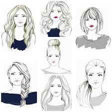 best air dry hair cuts best 25 blow dry styles ideas on pinterest blow dry hairstyles
