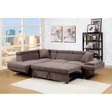 furniture u0026 rug fancy sectional sleeper sofa for best home