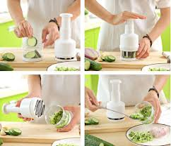 New Kitchen Gadgets by Aliexpress Com Buy New Kitchen Gadgets Pressing Vegetable Onion