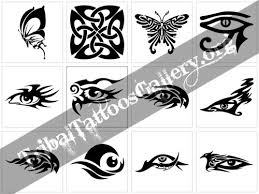 tribal meanings tribal tattoos gallery