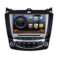 2003 honda accord radio for sale stereo radio replacement upgrade for 2003 2004 2005 2006 2007