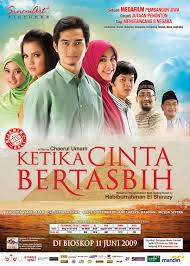 film ayat ayat cinta 1 sinopsis ketika cinta bertasbih film wikipedia bahasa indonesia