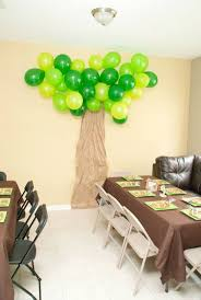 African Themed Home Decor by Best 25 Safari Party Decorations Ideas On Pinterest Jungle