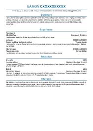 resume referee sample knowledge volunteer resume mahatma gandhi