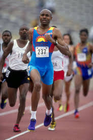 olympian johnny gray u0027s 800 meter running tips