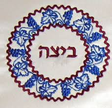passover matzah cover 4 hobby machine embroidery designs passover cover for 3