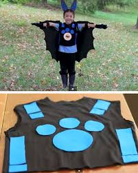 Perry Platypus Halloween Costume 24 Diy Halloween Costumes Kids Bat Costume Wild