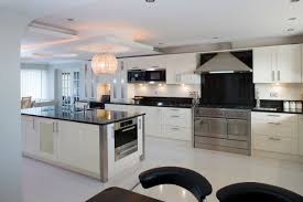 modern kitchen uk modern large kitchen design tags extraordinary contemporary