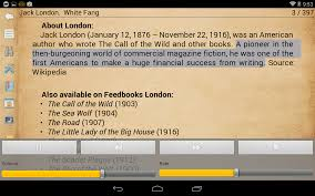 text reader for android how to use text to speech in reading apps on android the digital