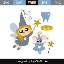 tooth fairy lovesvg com