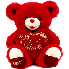 valentines day teddy bears sweetheart teddy 14 mint walmart