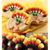 thanksgiving baked goods themontecristos