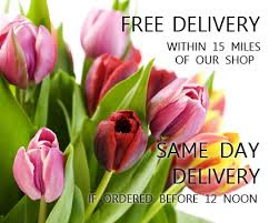 Same Day Delivery Flowers Forget Me Not Flowers Free Same Day Delivery Dereham And