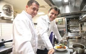 livre cuisine chef etoile vidéos le chef multi étoilé yannick alléno sort le terroir parisien