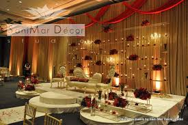 muslim wedding decorations venues