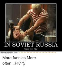 Meme Blender - in soviet russia waldo finds you meme blender com more funnies more