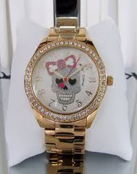 jewelry u0026 watches wristwatches find betsey johnson products