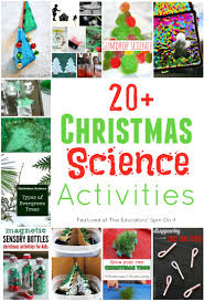 50 christmas activities for aged kids