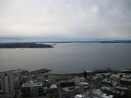 lexus sc430 for sale seattle seattle from the sky great view from the space needle