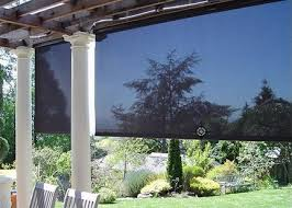 Drop Down Awnings Roll Down Awnings Indoor Outdoor Drop Rolls Sunscreens Riverside