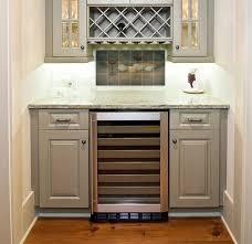 Wet Bar Countertop Ideas Wet Bar Countertop Ideas Affordable Cabinets Rustic Hickory Inset