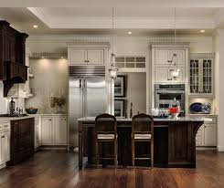 what color to paint kitchen with maple cabinets painted maple cabinets and cherry kitchen island decora