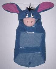 Eeyore Halloween Costume Disney Pet Dog Plush Costume Small Tigger Halloween Dress