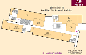 facilities management office city university of hong kong