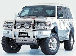 Pajero Wagon Jaos Mitsubishi Pajero 4 4 Wagon U00271991 U201397