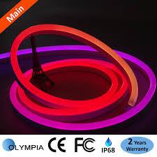 dmx led strip lights ip68 12w per meter addressable dmx rgb led strip light buy dmx