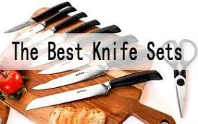 kitchen knives set reviews best knife sets in 2018 kitchen knife set reviews and buyer guides