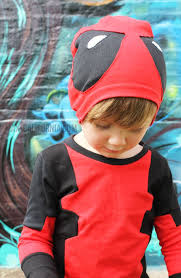 Halloween Costumes Deadpool 25 Marley Rae Images Children Toddler Fashion
