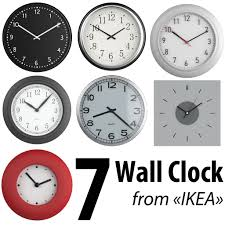 wall clocks canada home decor impressive ideas wall clocks ikea clock canada wall art ideas