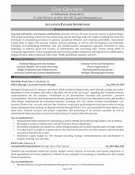 resume accounting assistant job accomplishment letter for work accounts receivable clerk cover letter exles accounting finance