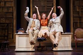 my fair lady great lakes theater