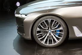 future bmw concept 2014 bejing motor show bmw vision future luxury concept unveiled