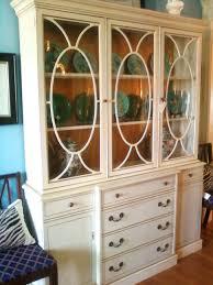 china cabinet corner china cabinets and hutches oak