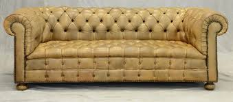 Antique Chesterfield Sofa For Sale by Press Release Bunch Auctions Summer Sale Highlights William