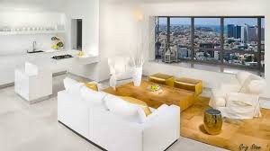 white and gold interior design purity and tranquility youtube
