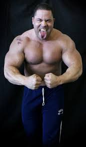 Bench Press World Record You U0027re All A Bunch Of Pathetic Weaklings U201d Says The Steroid Using