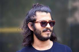 haircuts for people with long hair 21 man bun styles