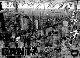 chapter 353 gantz wiki fandom powered by wikia