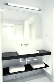 Open Shelf Bathroom Vanity Bathroom Vanity With Shelf Engem Me