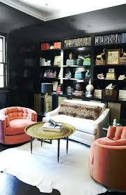 White Office Decorating Ideas Pink And Black Office Decor Gorgeous Gold Office Black And White