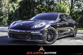 porsche panamera interior 2015 2015 porsche panamera stock 000261 for sale near marietta ga