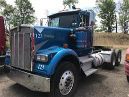 kenworth heavy haul for sale kenworth daycabs for sale