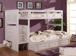 Twin Beds Kids by Twin Bed Kids Bedroom Decors Sweet Vintage White Kids Bunk
