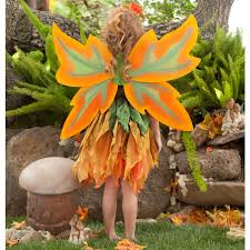 fall fairy child costume children costumes costumes and fairy