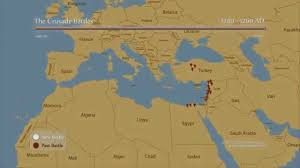 united states of islam map 2016 how many times muslims invaded europe vs europeans invaded muslim