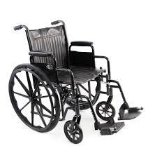 standard wheelchairs standard weight wheelchair karman healthcare